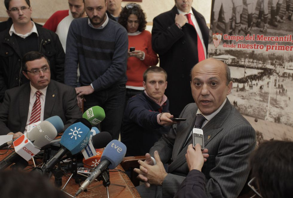 """Del Nido: """"Creemos haber encontrado al entrenador ideal"""""""