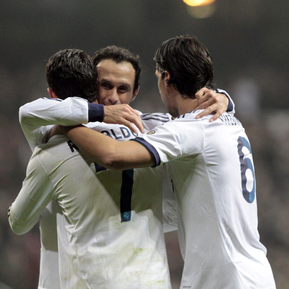 El Real Madrid rechaza una oferta del Nápoles por Carvalho