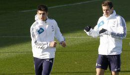 Los resultados del Castilla mejoran con Morata y Nacho