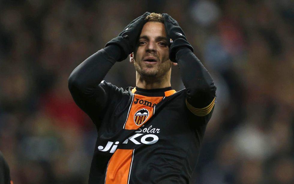 """Soldado: """"El árbitro no ha soportado la presión del Madrid"""""""