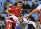 Zaragoza y Sevilla deciden jugarse la Copa a un partido
