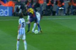 ¿Hizo falta Messi para marcar?