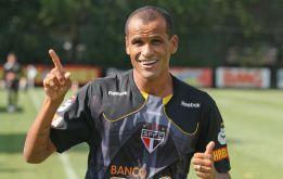 El Sao Caetano, un segunda de Brasil, ficha al veterano Rivaldo