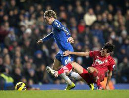 El Chelsea se atasca contra el Southampton y se descuelga