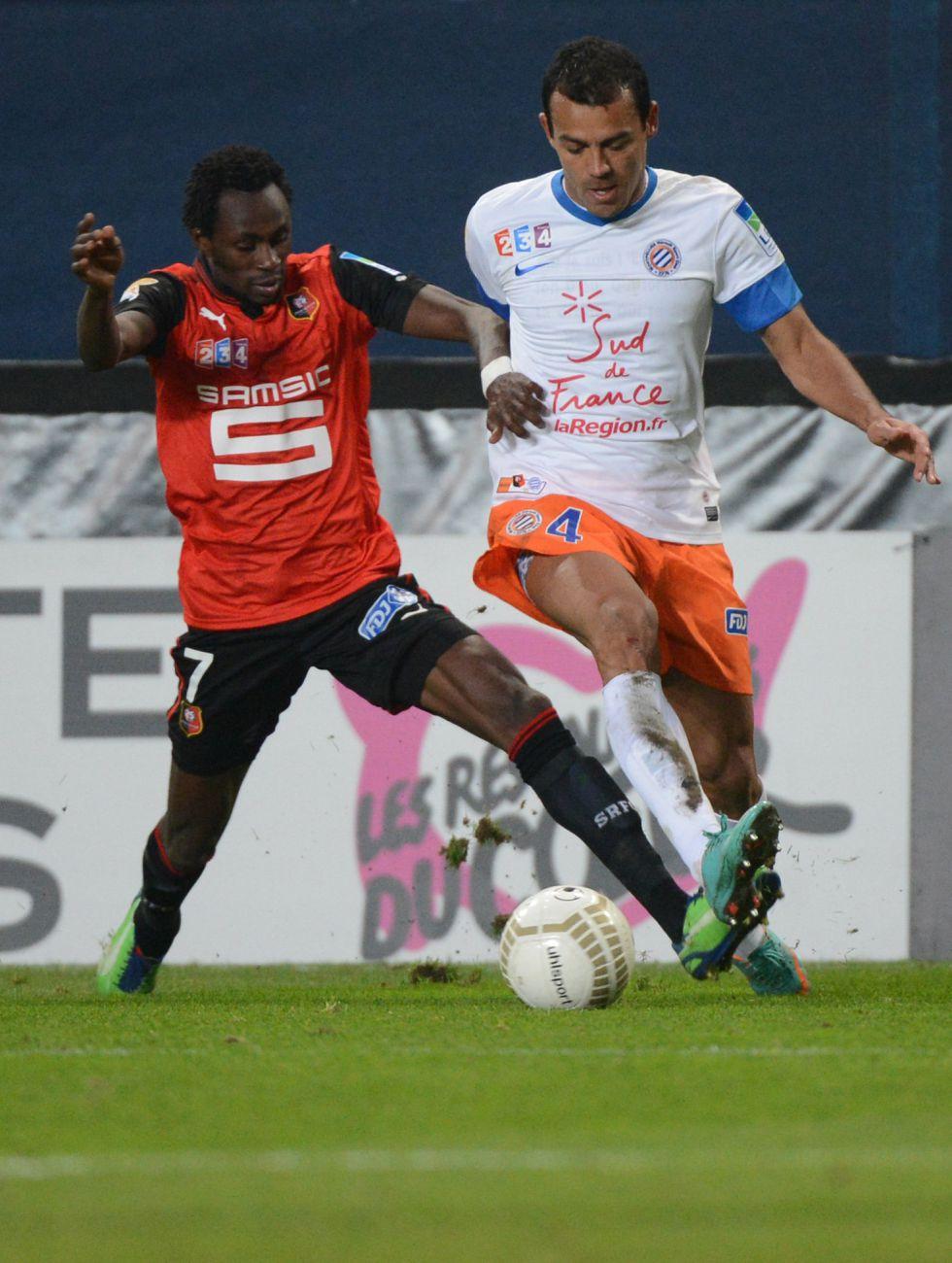El Rennes y el Saint Etienne disputarán una final inédita