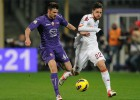 La Roma elimina al Fiorentina en la prórroga y pasa a semis