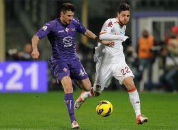 La Roma elimina al Fiorentina en la prórroga y pasa a semifinales