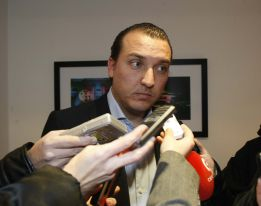 Quico Catalán confirma que Munúa no se va al Nacional