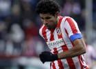 Falcao y Diego Costa, titulares; Vilarchao, sorpresa del Betis