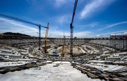 España y Brasil llenarán estadios