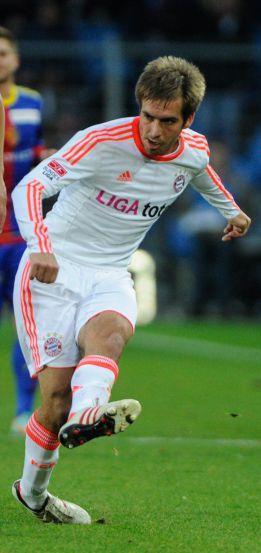 """Lahm espera a Guardiola """"con los brazos abiertos"""""""