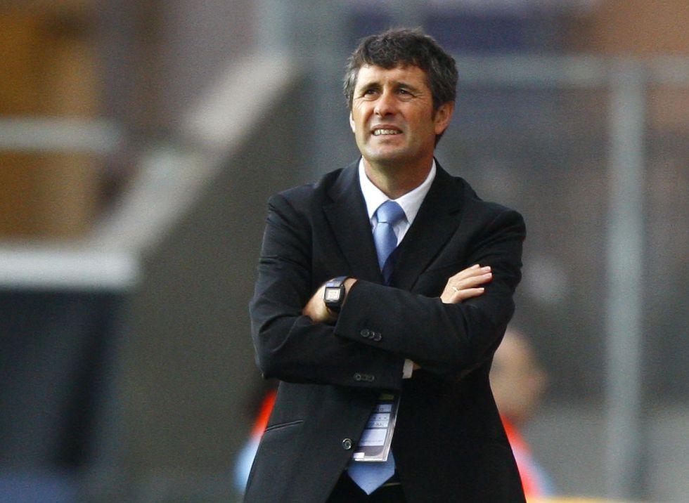 López Caro sustituye a Rijkaard en la selección de Arabia Saudí