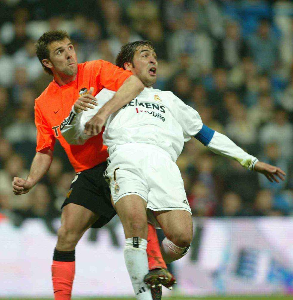 El valencianismo se siente despojado en el Bernabéu