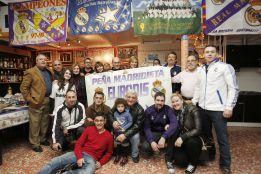 """""""En Mestalla te prohíben la camiseta del Real Madrid"""""""