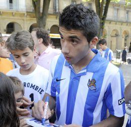 Urge que José Ángel llegue al Getafe antes del sábado