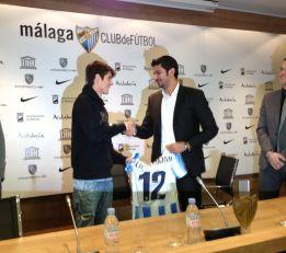 """Piazon: """"Me comparan con Kaká. Para mí no es nada malo"""""""