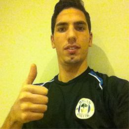 Joel jugará cedido en el Wigan hasta el final de esta temporada