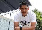 La UD Las Palmas ficha al delantero peruano Andy Pando