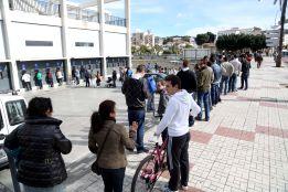 Gran locura en Málaga: vende en un solo día 4.400 entradas