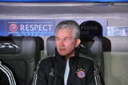 """""""Heynckes propuso el nombre de Guardiola"""", dice su agente"""