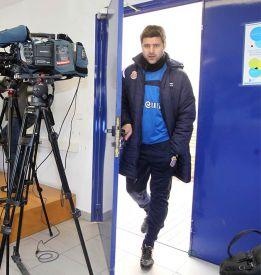 El Southampton anuncia la contratación de Pochettino