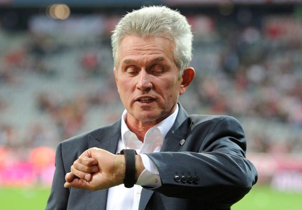 Heynckes deja en el aire su adiós al fútbol tras el Bayern