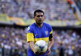 El Palmeiras dice que el fichaje de Riquelme está medio hecho