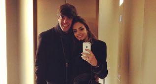 "Carolina, mujer de Kaká: ""Adiós Milán, nos veremos pronto"""