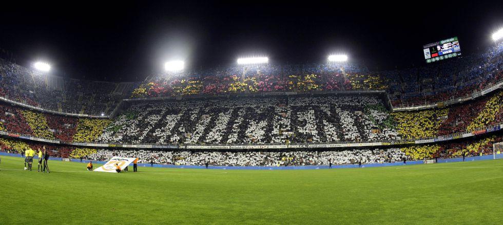 Muy buen ritmo en las taquillas de Mestalla, pero no se llenará