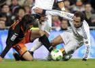 Mourinho podría reservar a Carvalho pensando en la Copa