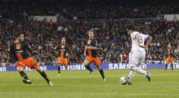 Khedira muestra su faceta más ofensiva: cuatro asistencias