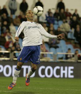 Carlos Aranda deja el Zaragoza y firma por el Granada