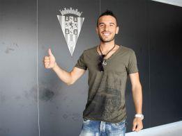 """""""Fichar por el Zaragoza es un paso de gigante en mi carrera"""""""