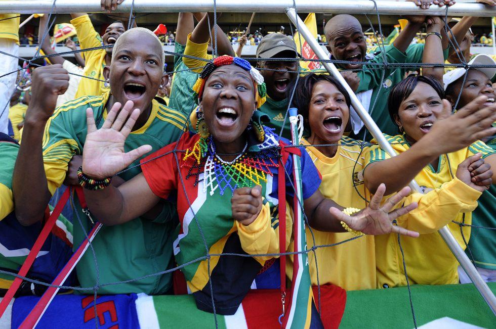 Comienza la Copa de África