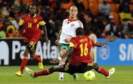 No hubo goles en la jornada inaugural de la Copa de África
