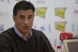 Míchel, el número uno de la lista para entrenar al Olympiacos