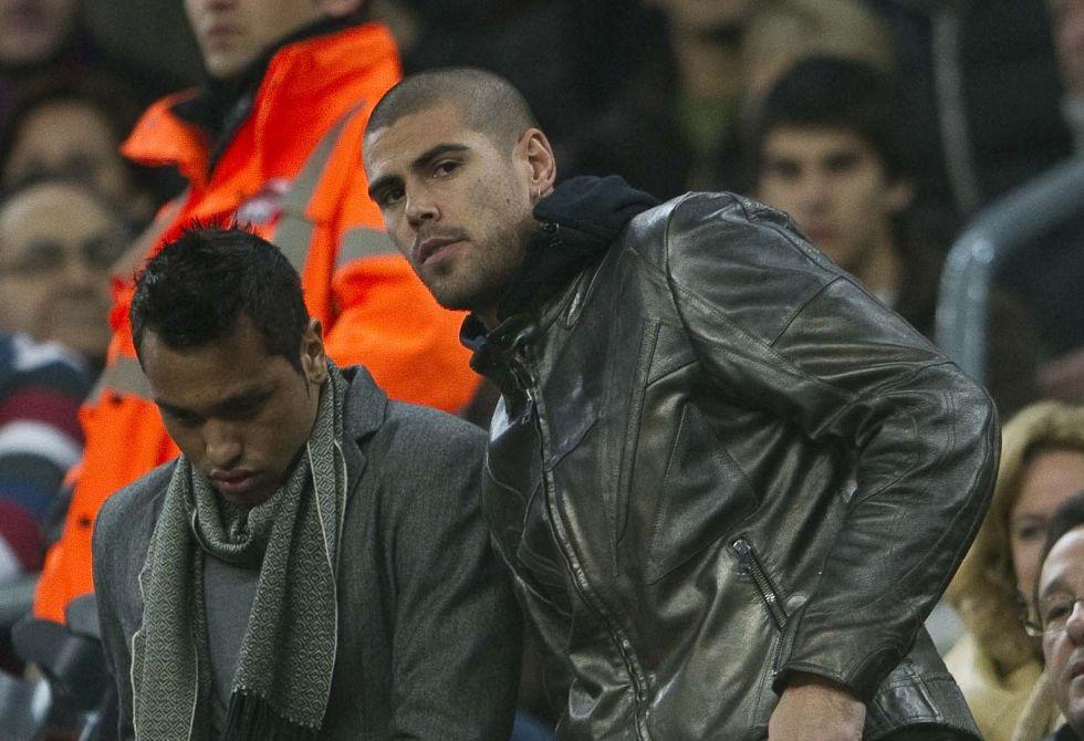 Valdés: el club pide respeto para no agravar la situación
