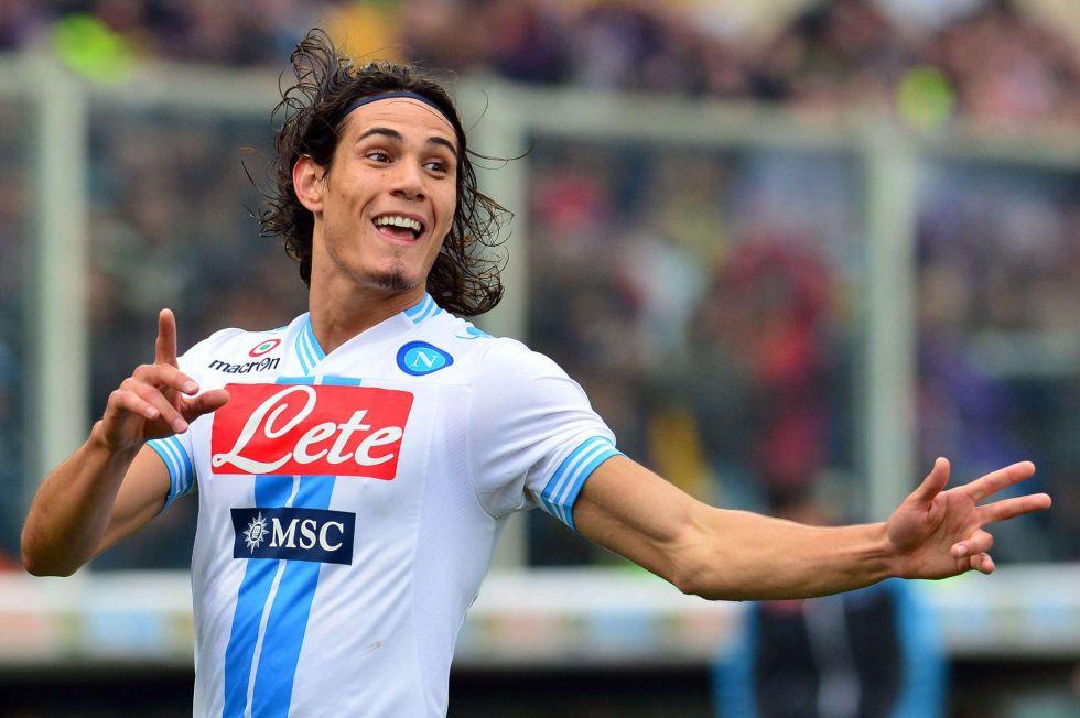 Roma e Inter empatan y Pazzini salva al Milán con dos goles