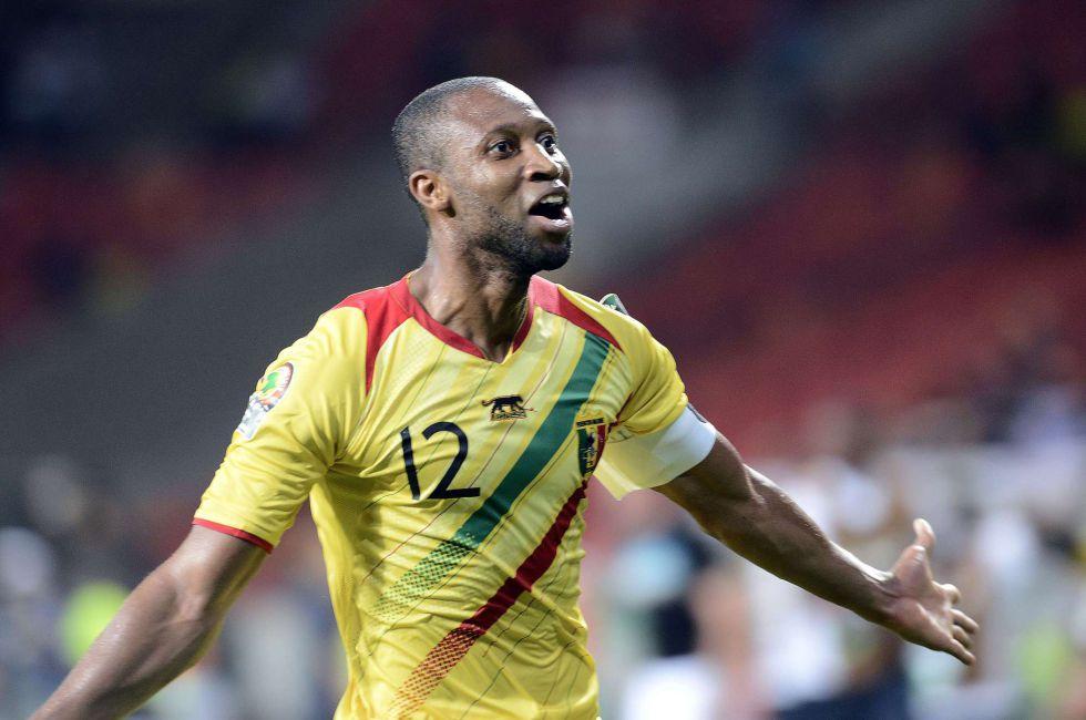 Keita le da la victoria a Mali