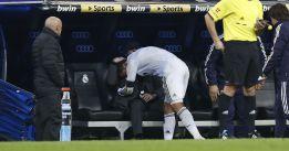 Mourinho medita dejar a Cristiano en el banquillo