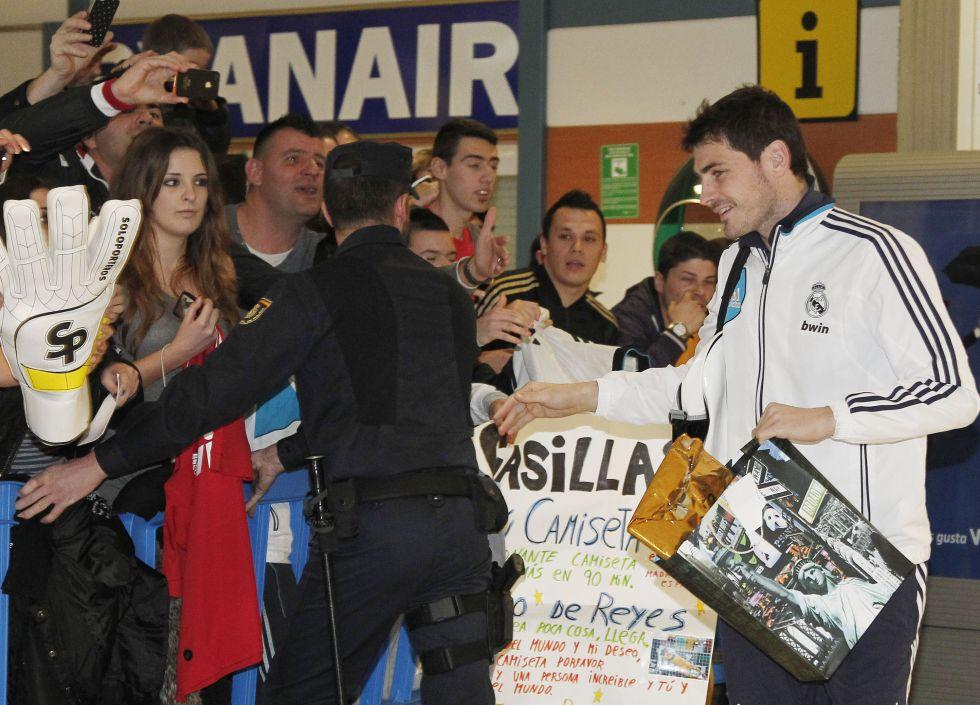 Valencia-Real Madrid: una revancha en dos partes