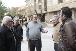 Pobla Llarga: territorio de Albelda... y del Real Madrid