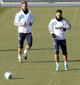 """""""Si fuera por mí, me quedaría en el Real Madrid hasta retirarme"""""""