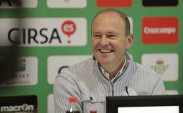 """Pepe Mel avisa de que """"el Athletic es un equipo herido"""""""