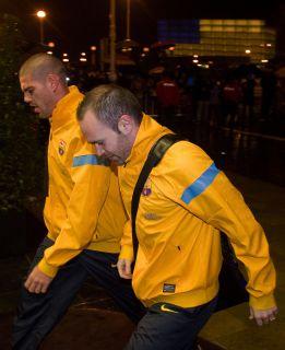 """Iniesta: """"Echaré de menos a Valdés, es el mejor del mundo"""""""
