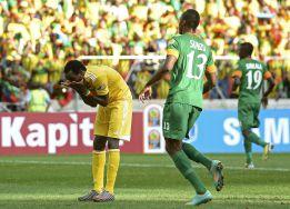 Etiopía y Burkina Faso firman las primeras sorpresas