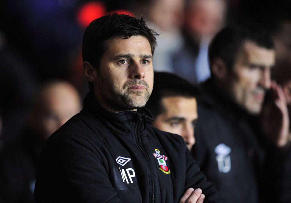 Pochettino debuta con un 0-0 en el Southampton ante el Everton