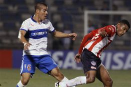 Osasuna ficha al chileno Silva hasta fin de temporada