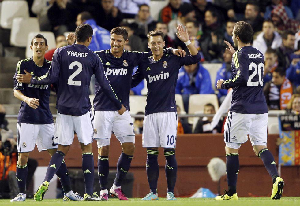 Al Madrid le gusta Mestalla
