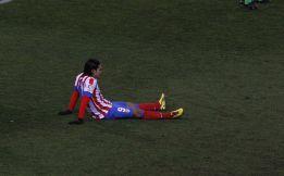 Según las pruebas médicas, Falcao no sufre rotura muscular